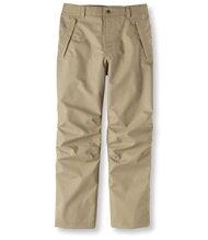 Shop Men's Casual Pants | Free Shipping at L.L.Bean