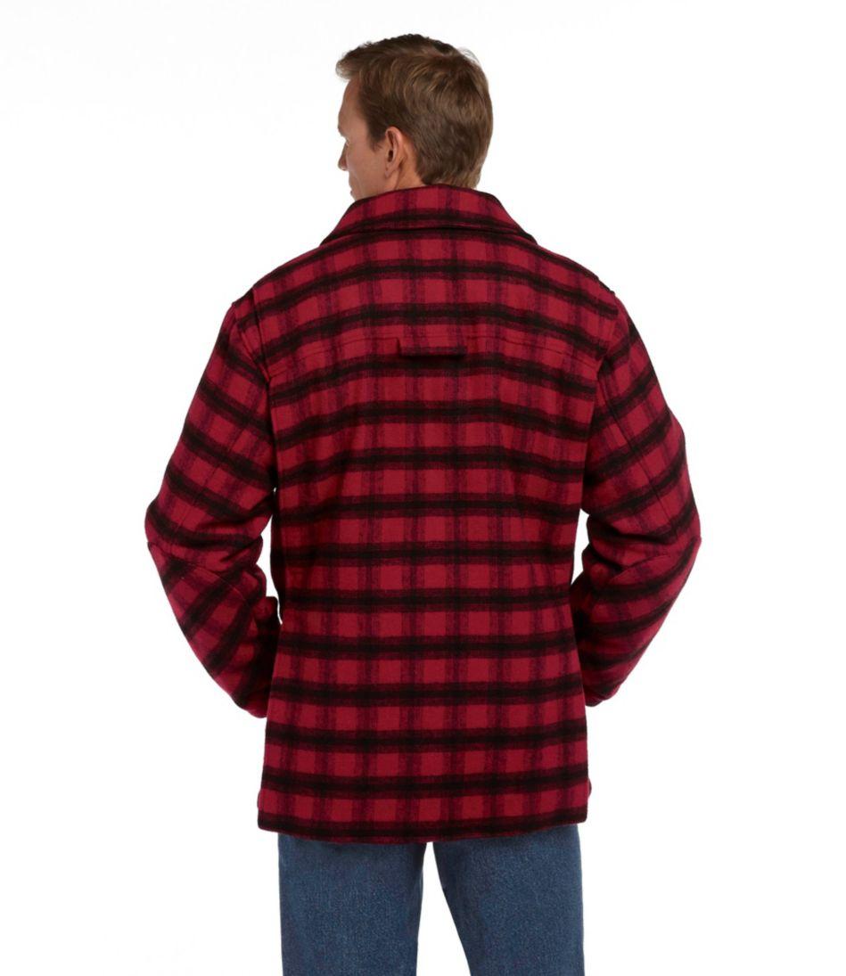 Maine Guide Wool Parka, PrimaLoft