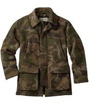 Men's Wool Coats | Free Shipping at L.L.Bean
