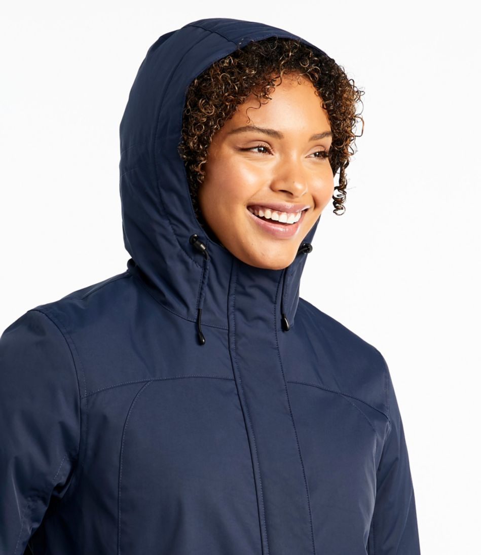 Winter Warmer Jacket