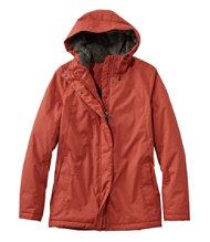Warm Women's Plus Size Outerwear | Free Shipping at L.L.Bean