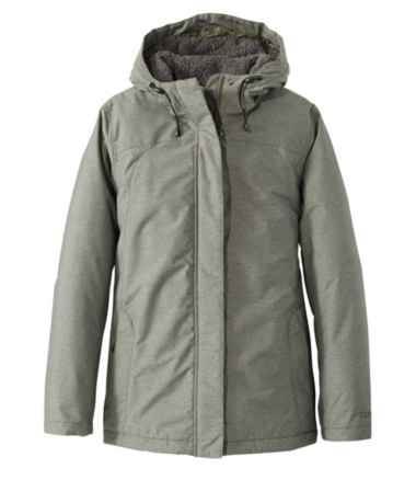 Winter Warmer Jacket