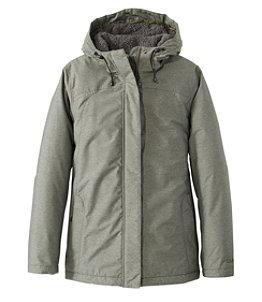 Women's Winter Warmer Jacket