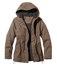 Women's Winter Warmer Jacket