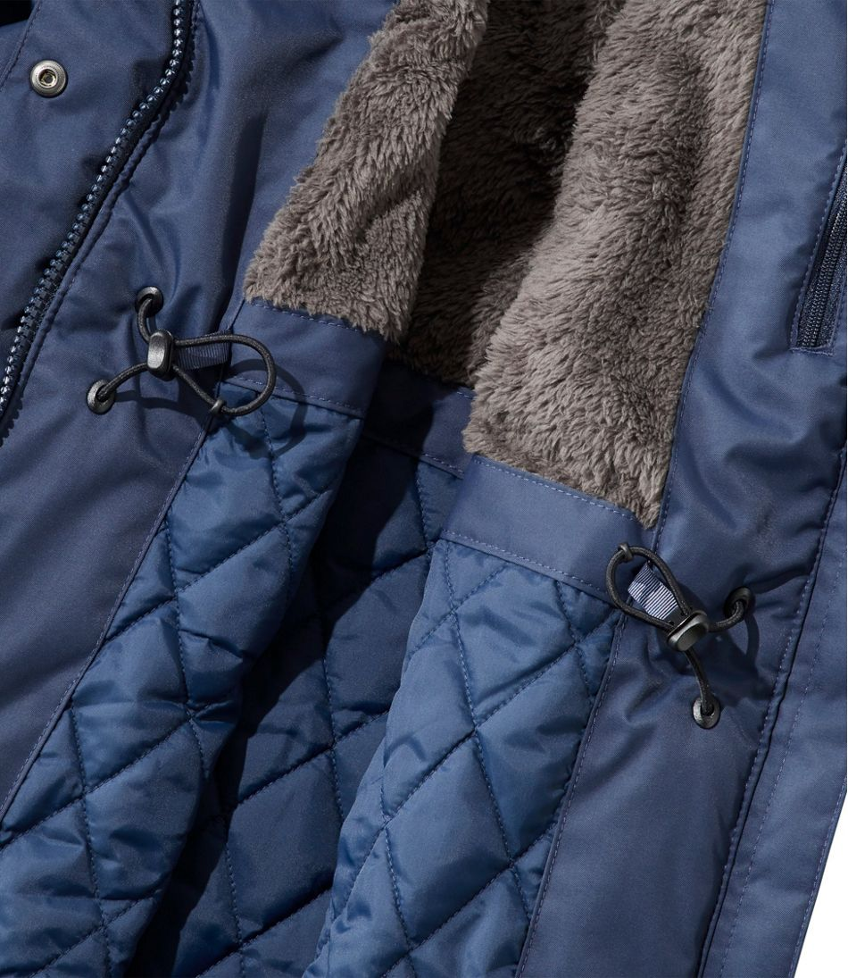 Women S Winter Warmer Coat