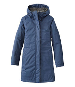 Women's Winter Warmer Coat