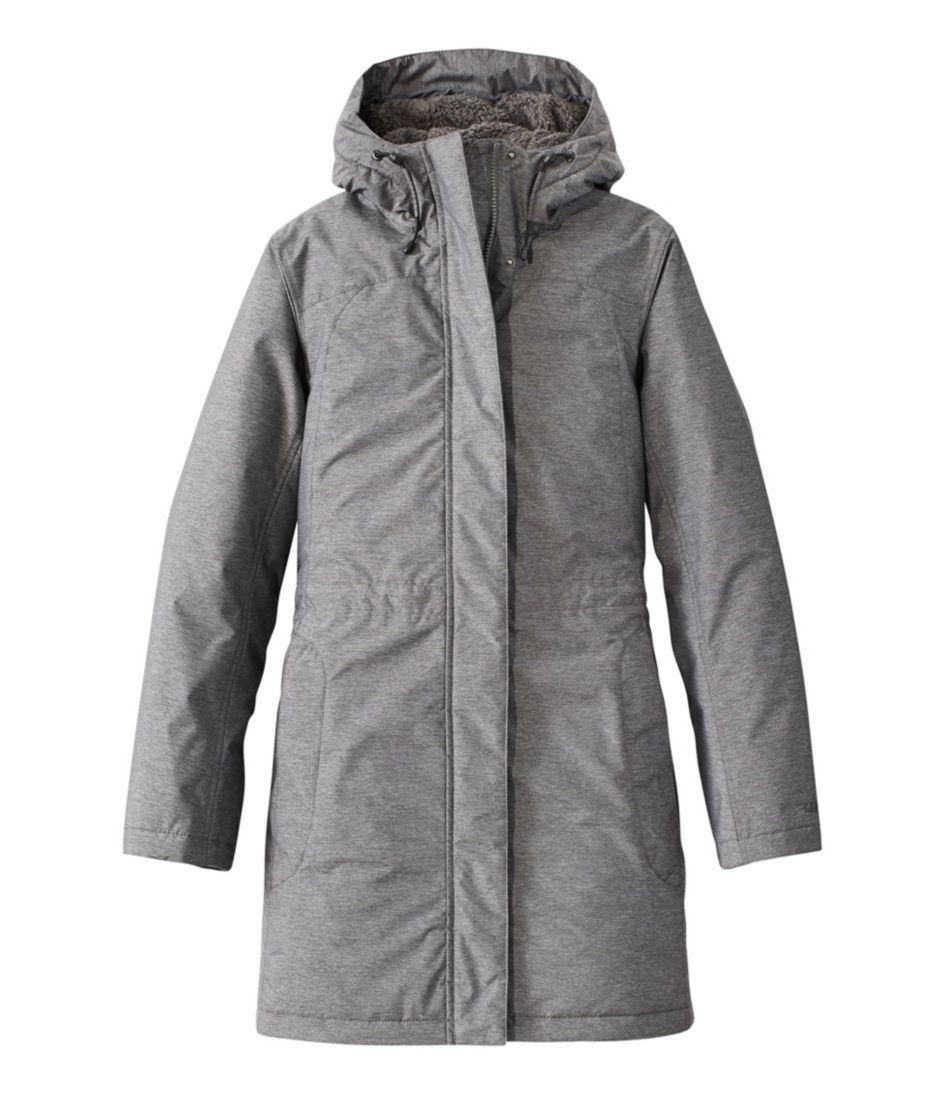 Winter Warmer Coat