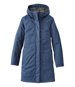 Women's Winter Warmer Coat