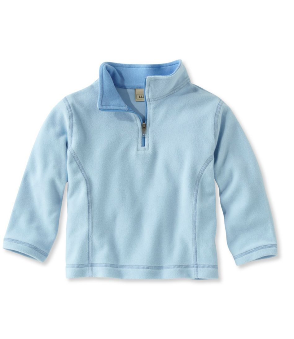 Toddler Girls' Fitness Fleece, Pullover