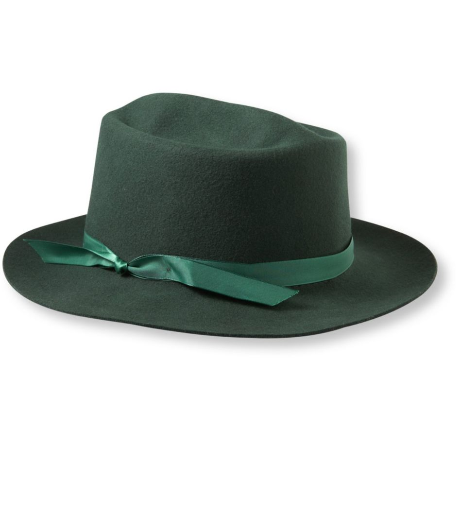 Wool Crusher Hat
