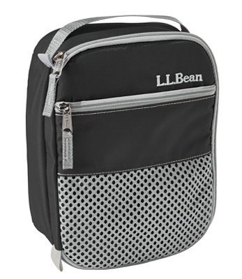 L.L. Bean Lunch Box