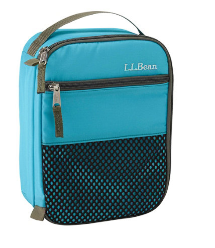 Insulated Lunch Bag Kids Lunch Box