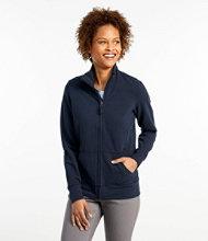 Women's Sweatshirts & Fleece Jackets | Free Shipping at L.L.Bean