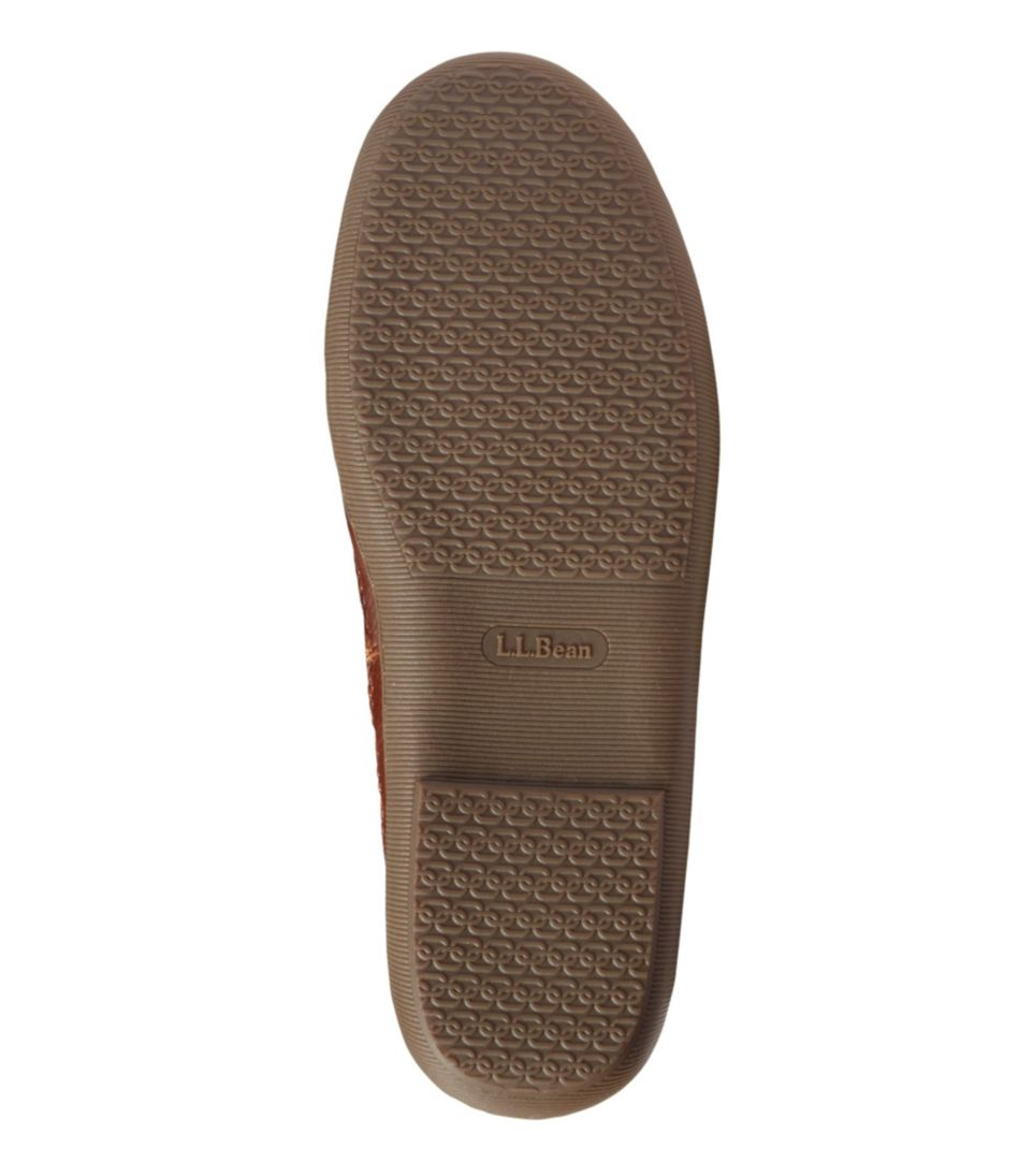 Men's Elkhide Slippers