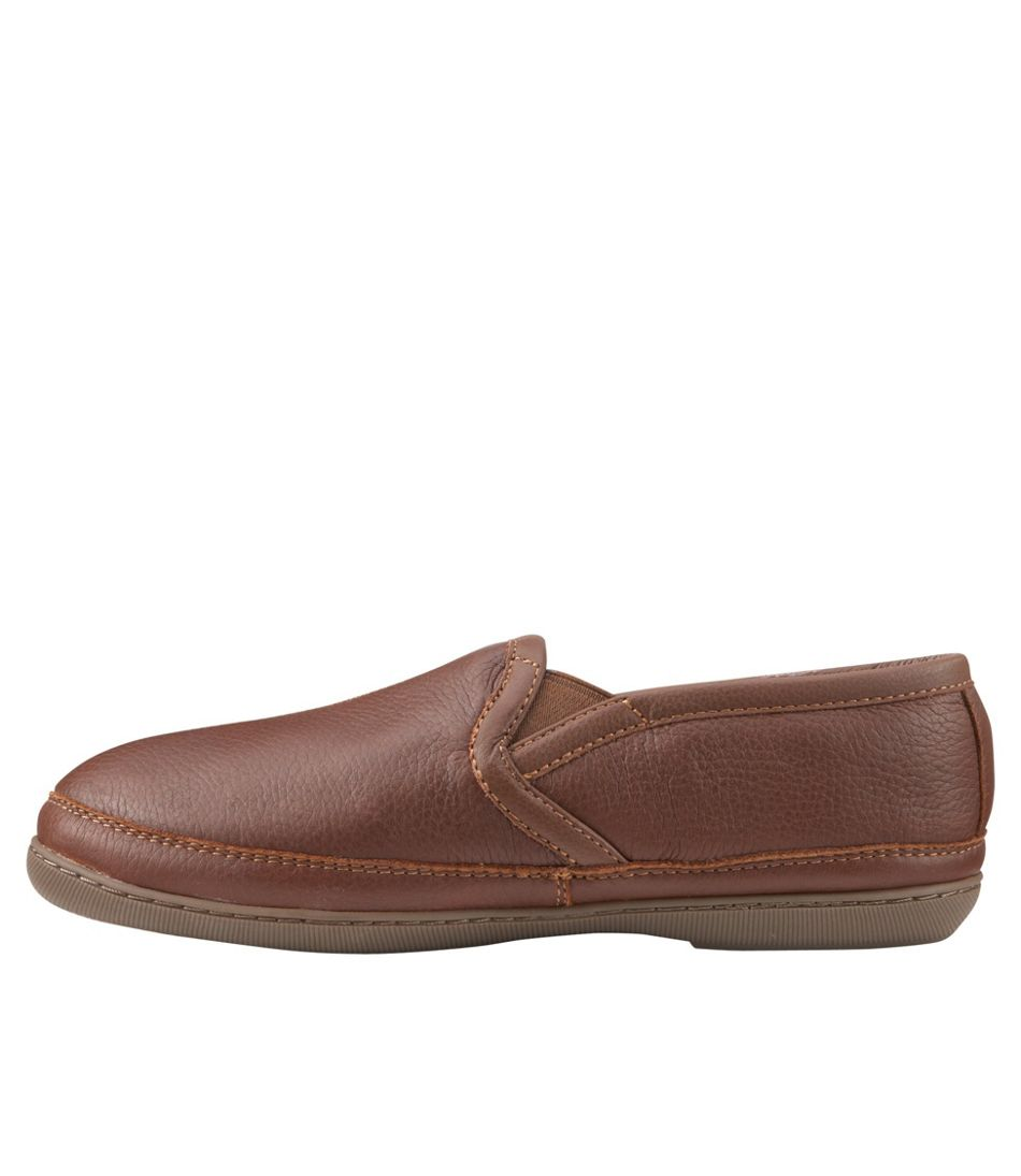 Men's Elkhide Slippers