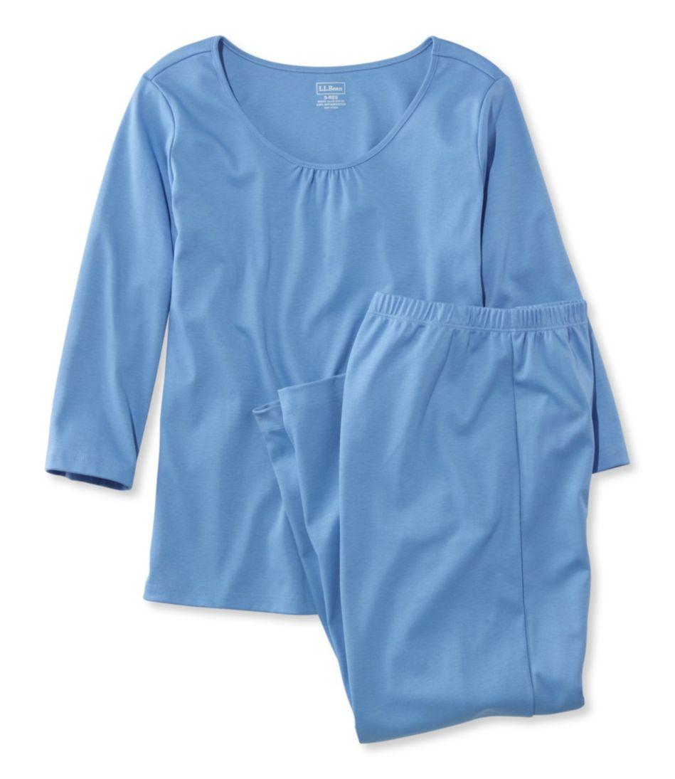 Supima Cotton Pajamas