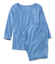 Supima Cotton Pajamas