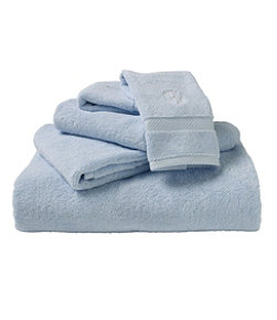 Premium Cotton Towels