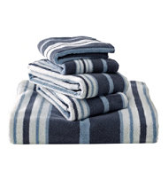 Premium Cotton Towels, Stripe