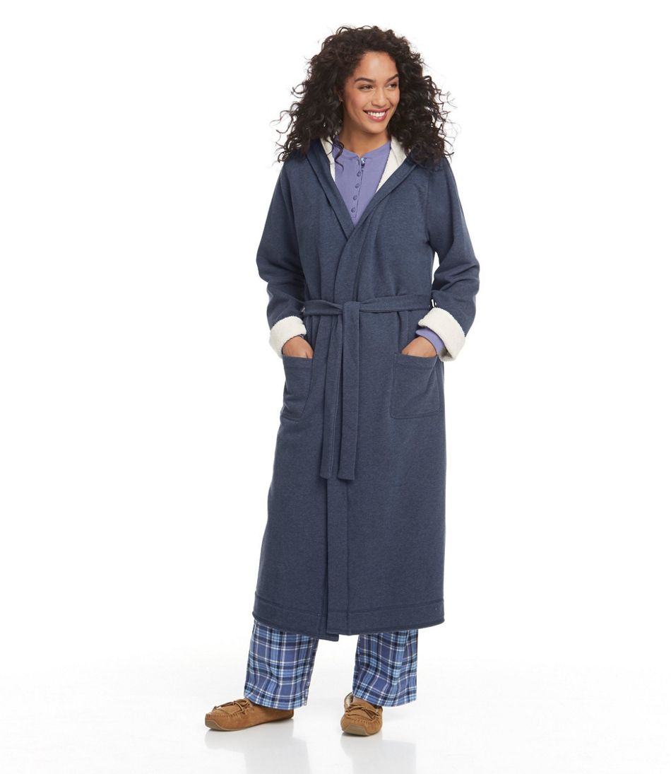 Women's Hearthside Robe, Lined