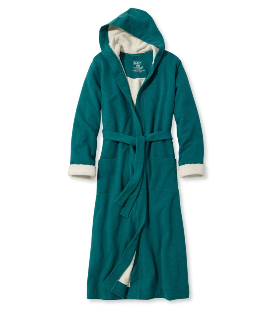 Women's Hearthside Robe, Lined