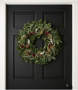 Woodland Eucalyptus Wreath