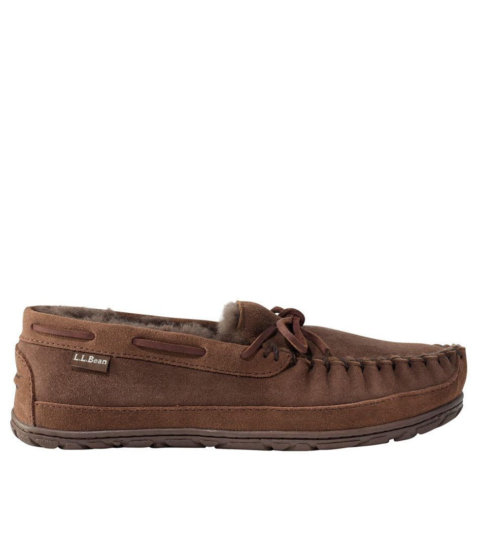 Men's Wicked Good Slipper Mocs