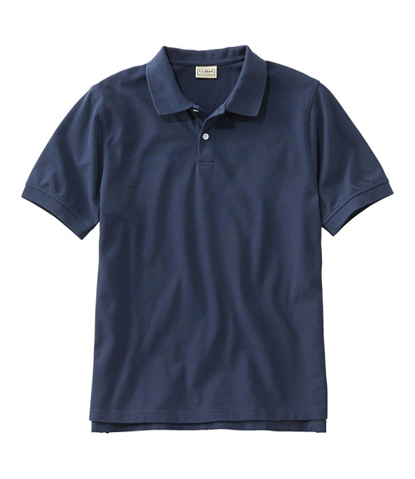Classic Polo, Bright Navy, large image number 0