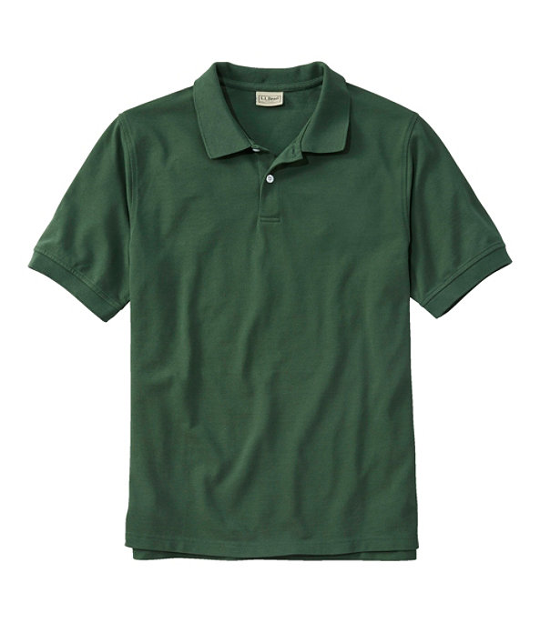 Classic Polo, Pine, large image number 0