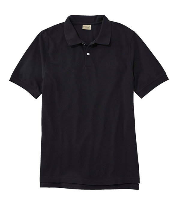 Classic Polo, Ink Black, largeimage number 0