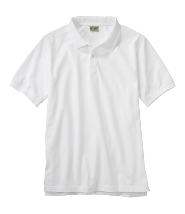 Classic Polo, White, large image number 0