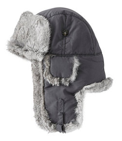 Adults' Mad Bomber Hat