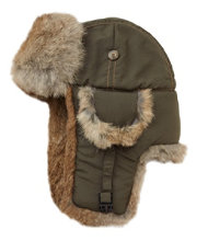 Mad Bomber Hat