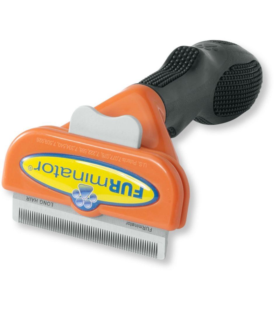 Furminator Fur Ejector Long Hair DeShedding Tool