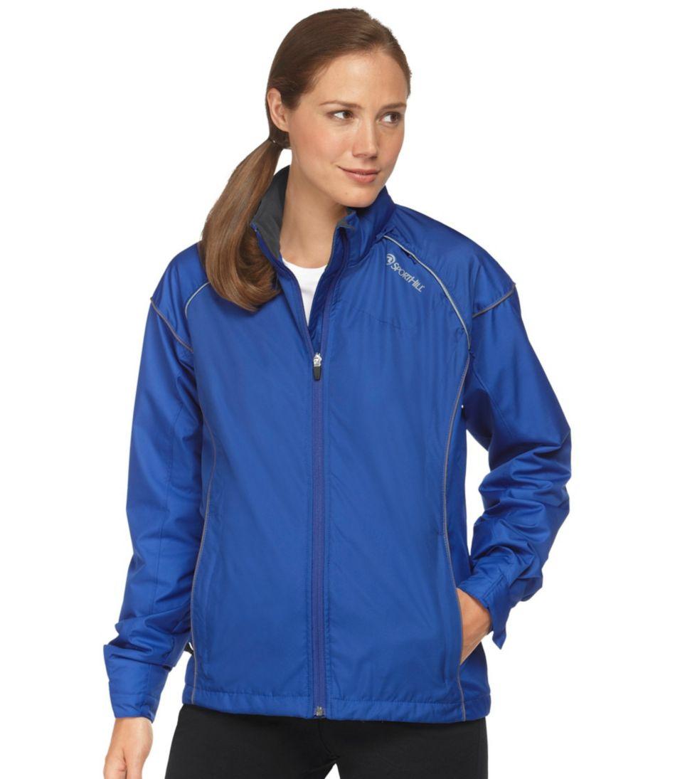 Women's Sporthill Symmetry II Jacket