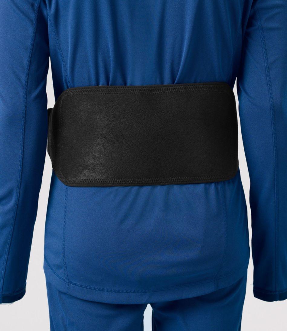 Heated Lumbar Belt