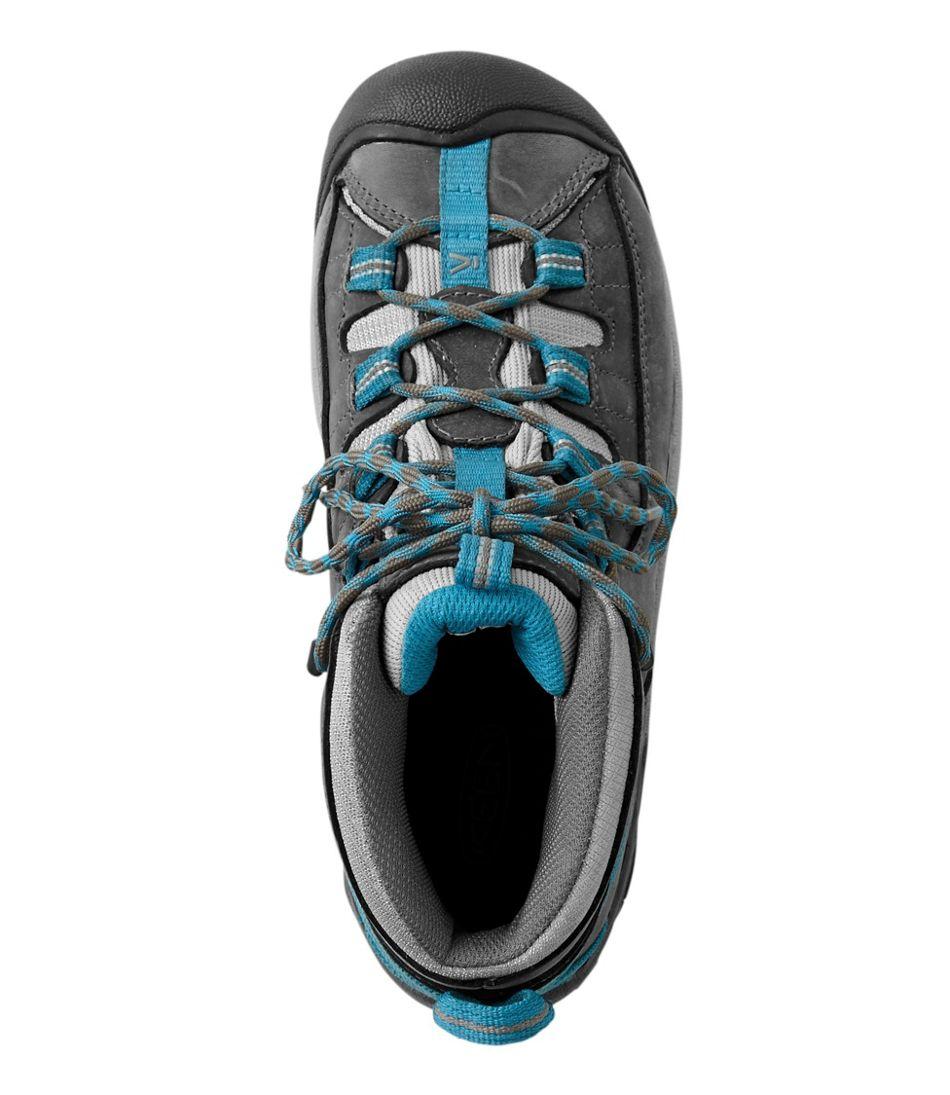 Women's Keen Targhee II Waterproof Hiking Boots