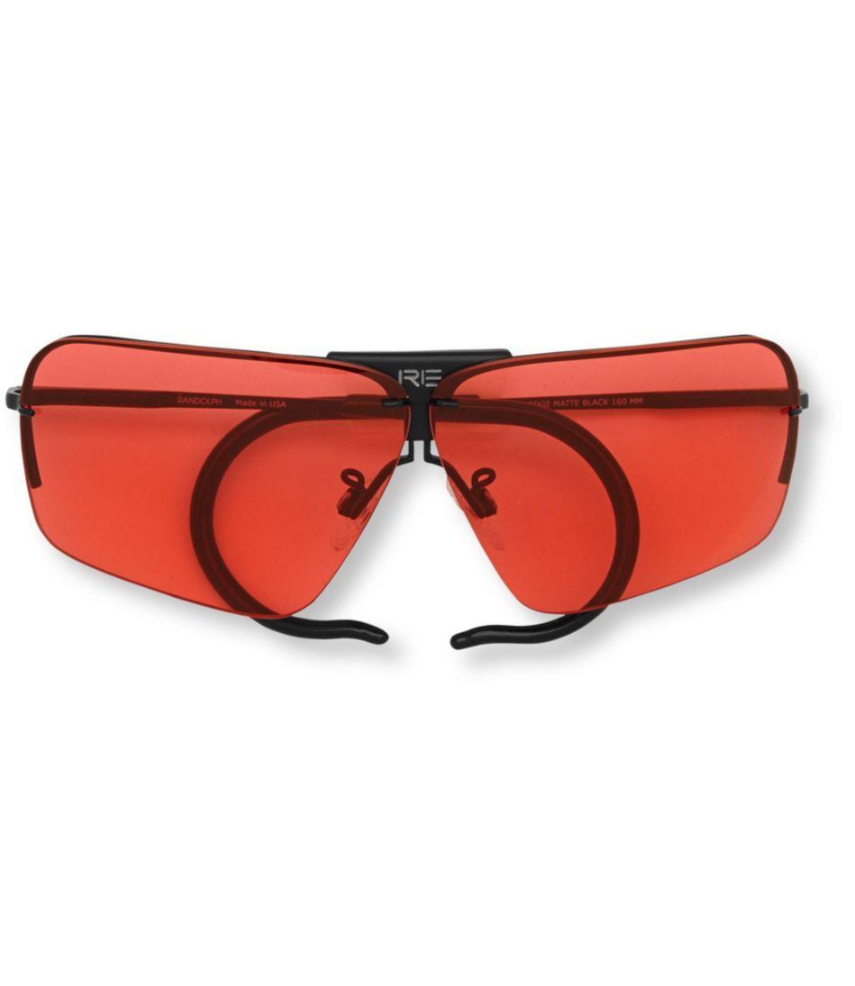 Randolph USA Ranger Edge Shooting Glasses