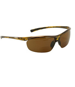 Adults' Suncloud Zephyr Bifocal Sunglasses