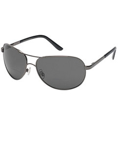 Suncloud Aviator Bifocal Sunglasses