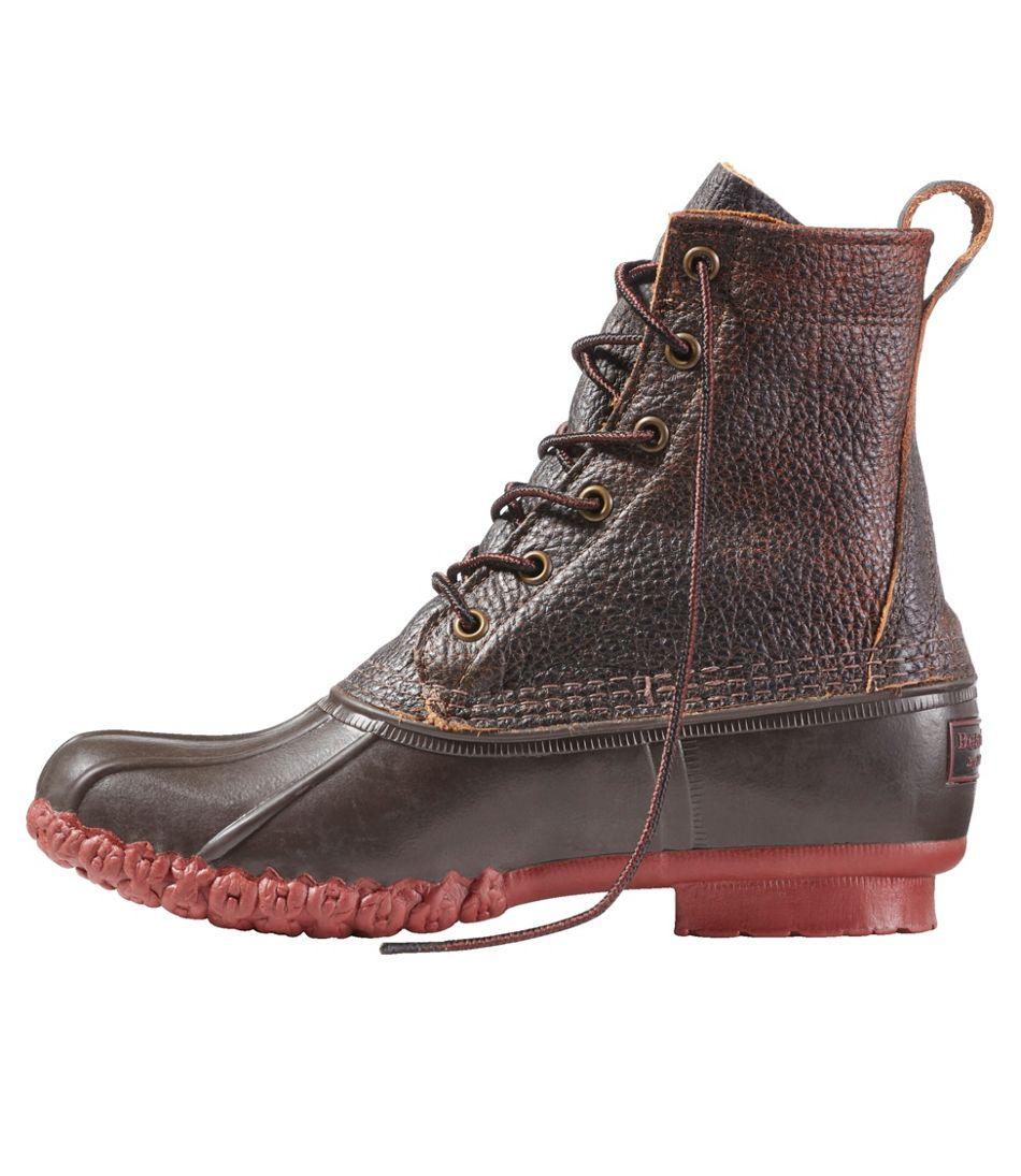 """Women's L.L.Bean Boots, 8"""" Bison"""