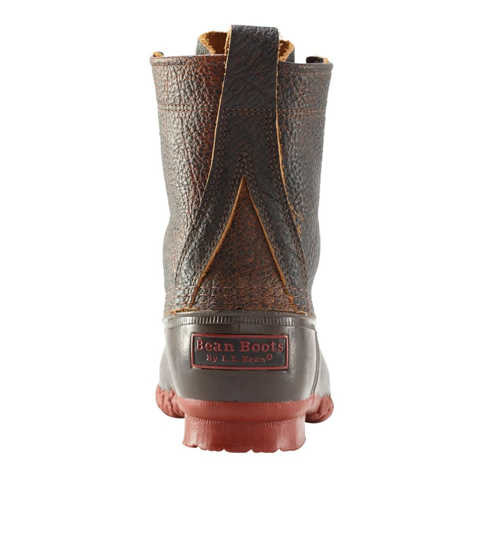 "Women's L.L.Bean Boots, 8"" Bison"