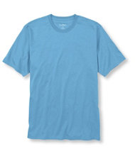 Pima Cotton T-Shirt, Traditional Fit