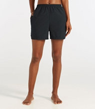 Women's L.L.Bean Swim Jogger, Lined Shorts