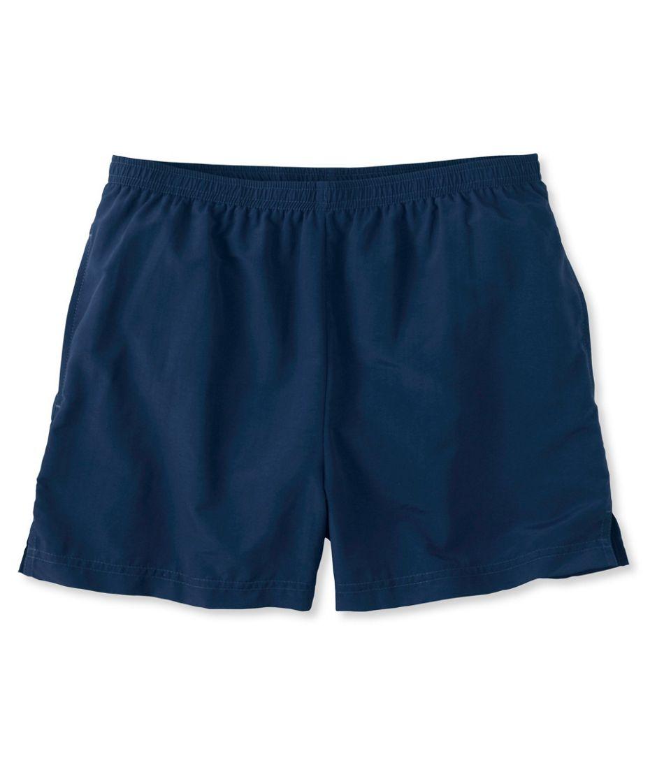 L.L.Bean Swim Jogger, Lined Shorts