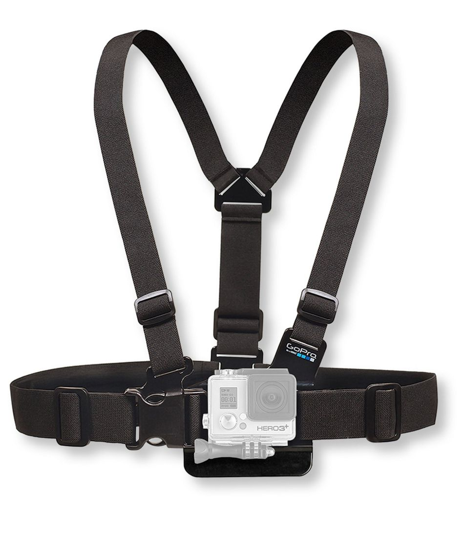 GoPro® Chest Mount Harness