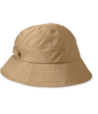 Packable H2OFF DX Rain Hat
