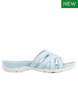 Women's Boothbay Slide Sandals