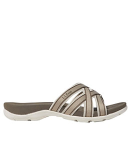 Women's Boothbay Slide Sandals
