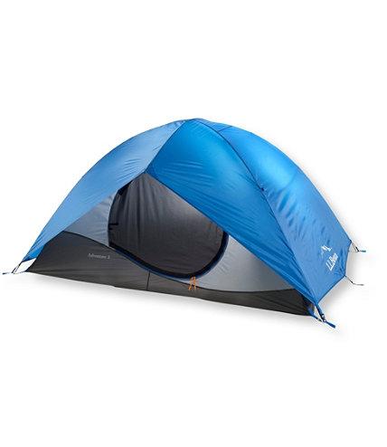 Adventure Dome 2 Person Tent